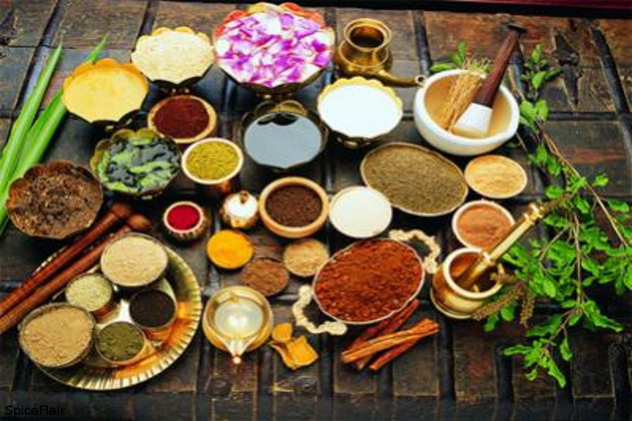 Ayurvedic cooking for Ayurvedic cuisine